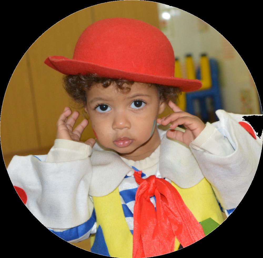 Carnaval en la Escuela Infantil Nuestra Señora de las Victorias
