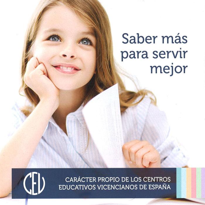 Carácter propio de los centros educativos vicencianos