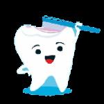 cuidemos los dientes