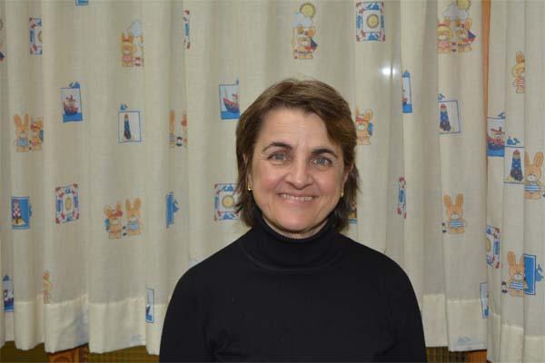 MARISA RODRÍGUEZ. Escuela Infantil Nuestra Señora de las Victorias