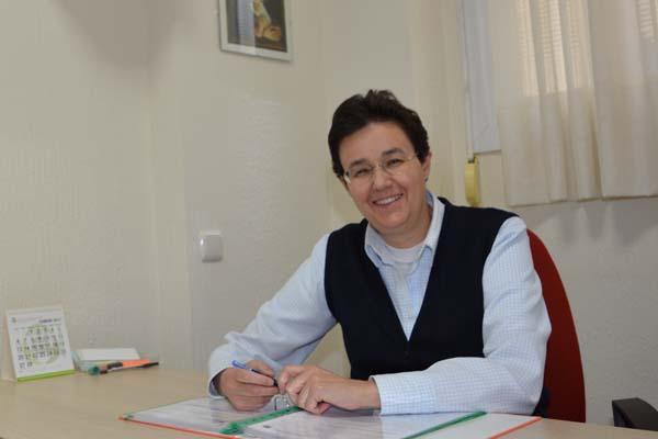 Mª PILAR MARBÁN. Escuela Infantil Nuestra Señora de las Victorias