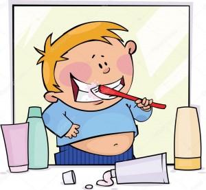 Cuidemos los dientes. Escuela Infantil Nuestra Señora de las Victorias